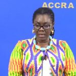 Calls for prosecution of Carlos Ahenkorah unfounded – Ursula