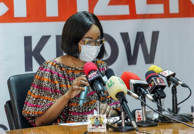 CARE GHANA has called on the EC to ensure openness and transparency