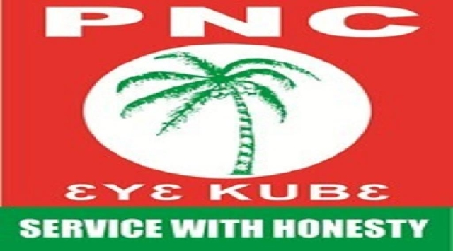 PNC's national congress is slated for September 23