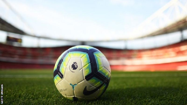 China was the Premier League's most lucrative overseas television rights territory