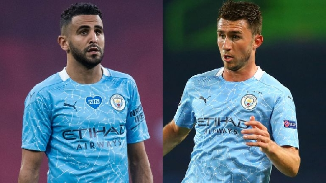mahrez and Laporte
