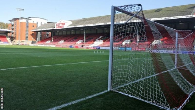 League Two club Leyton Orient have made an unbeaten start to the 2020-21 campaign