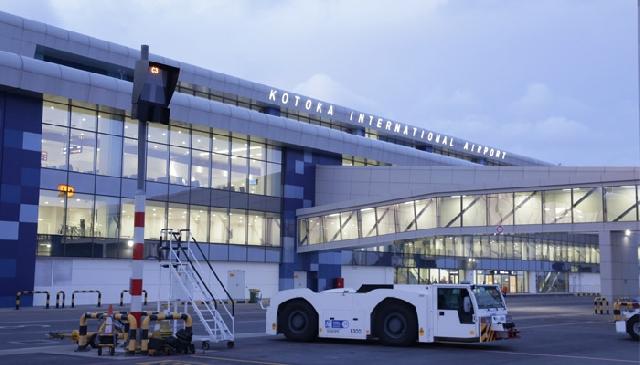 Kotoka International Airport