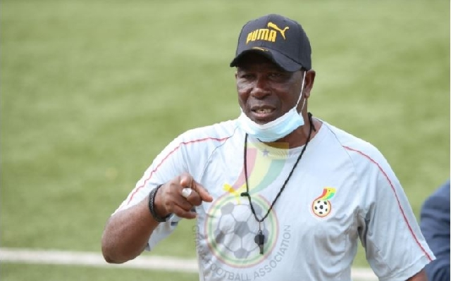 Ghana looking for fresh football talents