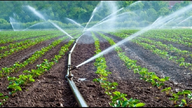 The next NDC government intends creating irrigation dams across the country to end rain-fed agriculture