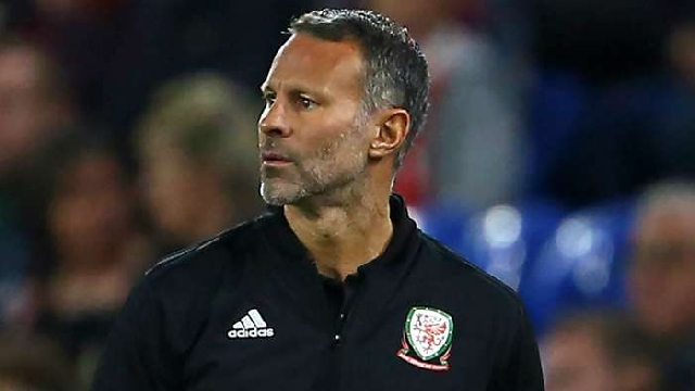 Ryan Giggs has a black father