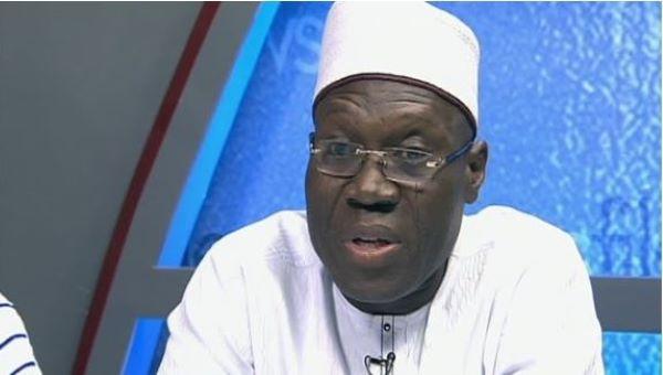 Tamale Central MP Inusah Fuseini