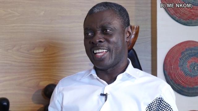GUM founder Osofo Kyiri Abosom