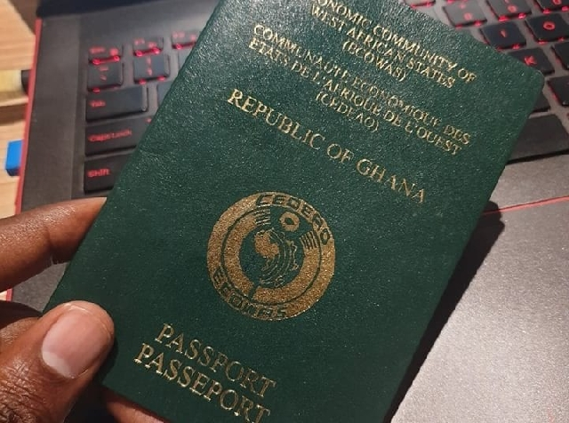 E-visas will be in circulation next yearA