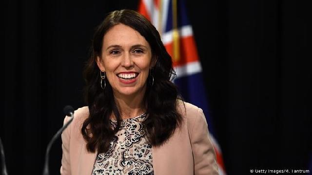 Jacinda Arden has won her second term as New Zealand PM