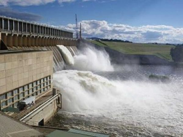 According to the GWCL, four out of the five water gates have been opened