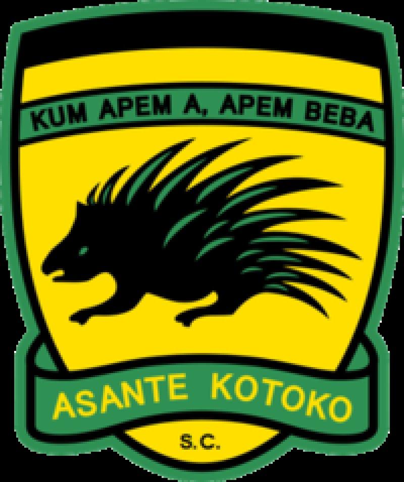 Kotoko gear up for Champions League clash against Nouadhibou FC