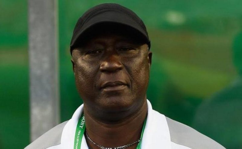 Bashir Hayford appointed new Legon Cities Coach