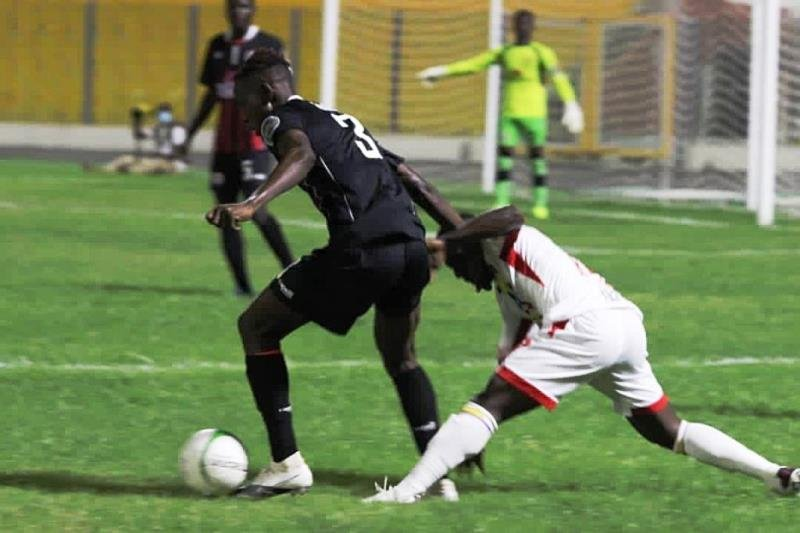 GPL Week 3: Inter Allies Stun Hearts, Karela go top