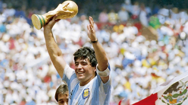 Clubs to observe a minute silence to honour Maradona