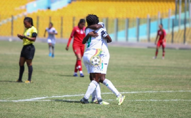 Mukarama double inspires Black Princesses revenge against Morocco