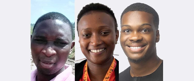 """AfDB's AgriPitch competition awards $120k in prizes to African youth """"agripreneurs"""""""