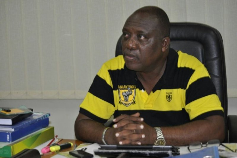 GHALCA Election:Fianoo beats Koomson to retain his Chairman position in GHALCA