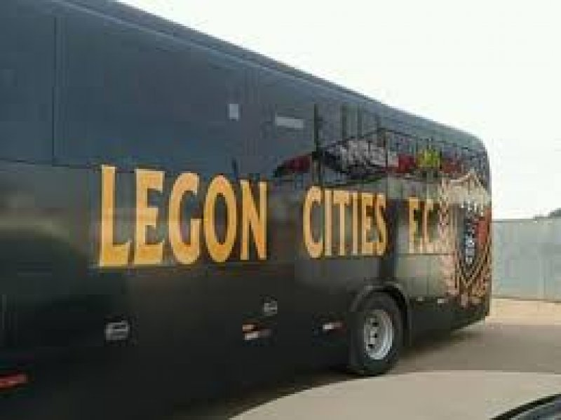 Troubled Legon Cities FC to face free-scoring Ashgold