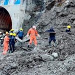 Twenty-eight bodies retrieved from glacier-hit north India, as 178 still missing
