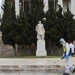Despite lockdown, Greece records unexpectedly high virus case count