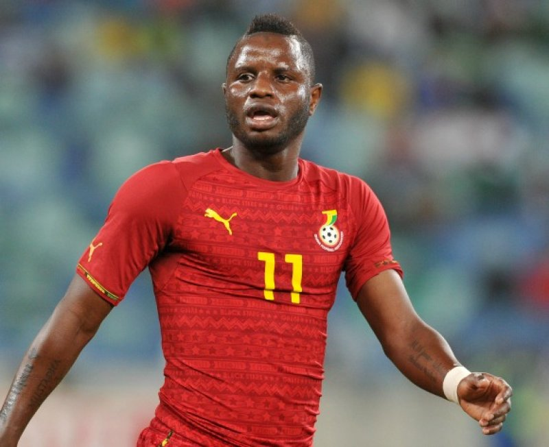 Black Stars resume training ahead of AFCON qualifiers