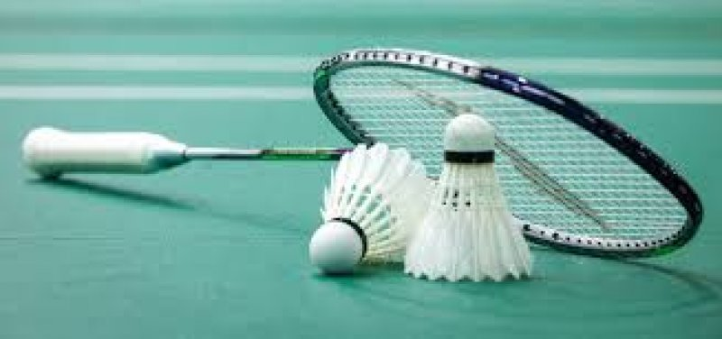Two Ghanaians to participate in 2021 Uganda International Badminton Championship