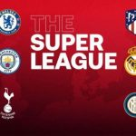 European Super League at the verge collapse