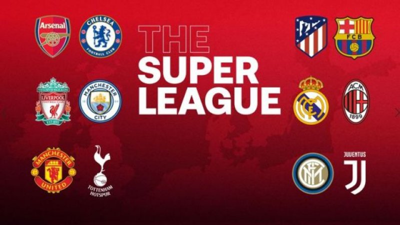 European Super League at the verge collapse
