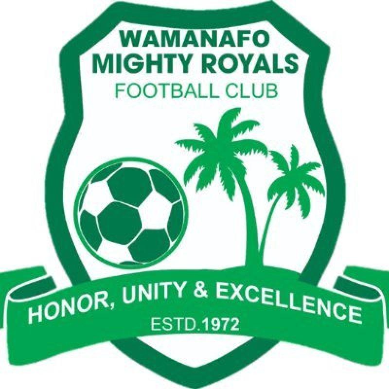 GFA slaps Wananafo Mighty Royals with GH₵20,000.00 fine
