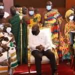 I will end illegal small-scale mining- President vows
