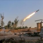 Yemen's rebels target oil-rich area in Saudi Arabia with missile