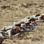 Anti-Taliban resistance group says it cleared district in Panjshir