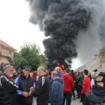 Clashes erupt in Montenegro over inauguration of Serbian church head