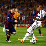 Volland: Messi and Boateng will be good for French league