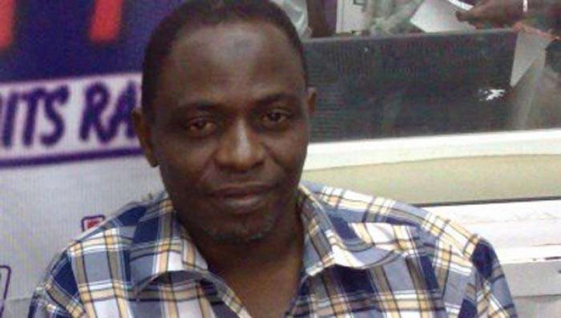 Black Stars' recent performances not solely a coaching problem – Mohammed Polo