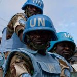 UN peacekeepers sent to Matchika following deadly attack