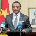 Cameroonian PM urges citizens to embrace peace