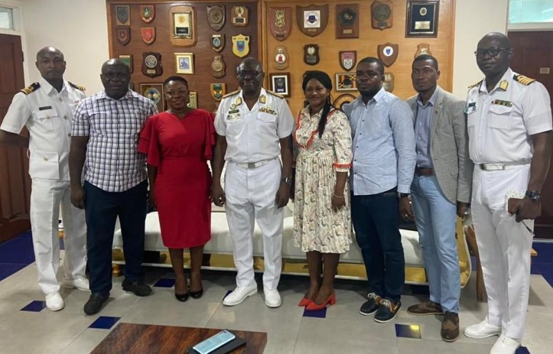 Government developing National Integration Maritime Strategy