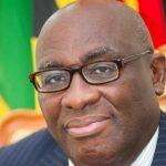 Papa Owusu-Ankomah urges the Diaspora to continue investing in Ghana