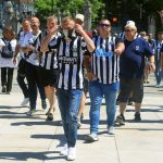 Newcastle takeover sparks celebration and controversy in same measure